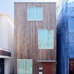 Casa prefabricada económica