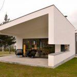 Modelos de frentes para casas