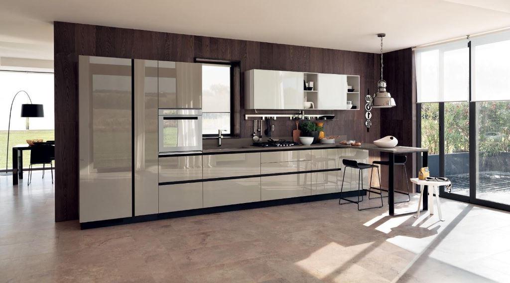 Cocina con isla - Ver cocinas modernas ...