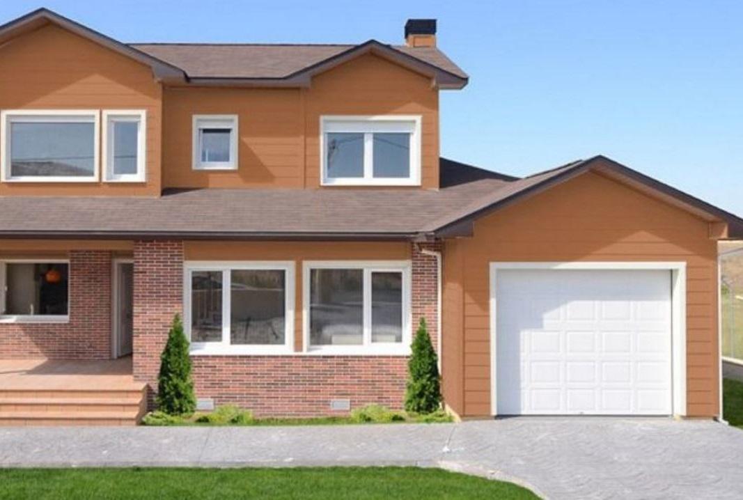 Planos y casas planos de casas plantas arquitect nicas for Ver frentes de casas
