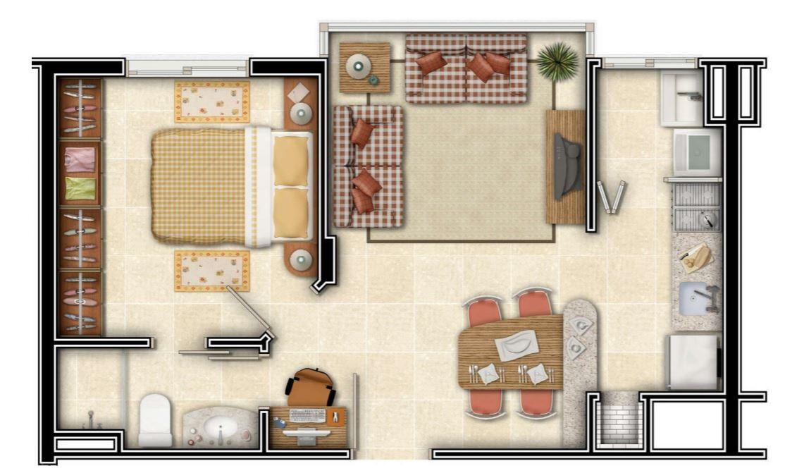 Planos y casas planos de casas plantas arquitect nicas for Plano habitacion online