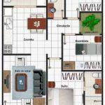 Casa de 3 dormitorios bien distribuida