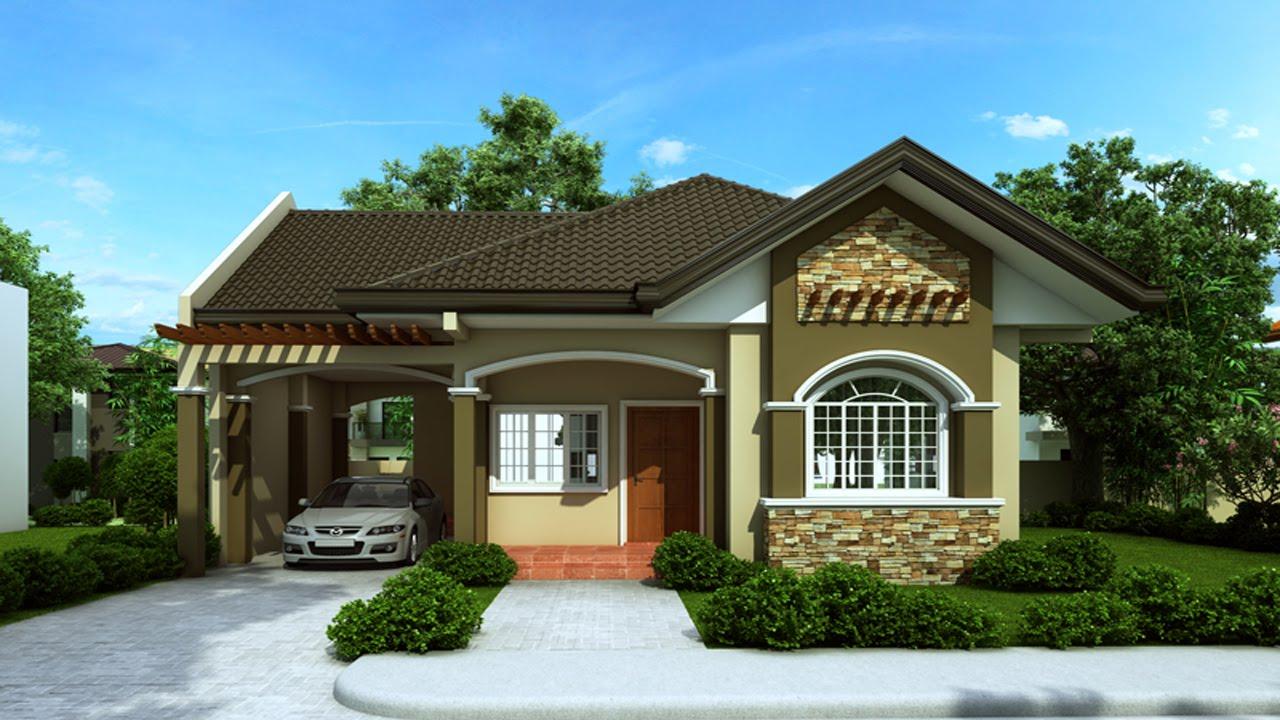 Fachadas de casas for Fachadas para residencias