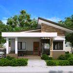 Tipos de techos para casas fotos