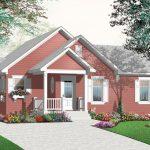 Planos de casas de 108 m2
