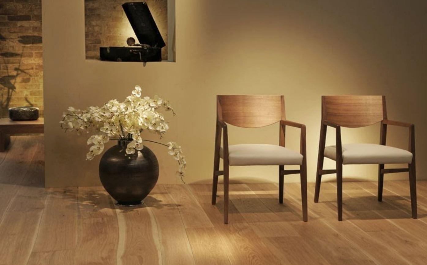 Arreglar parquet tarima maciza castao con gran veladura - Reparar piso parquet ...