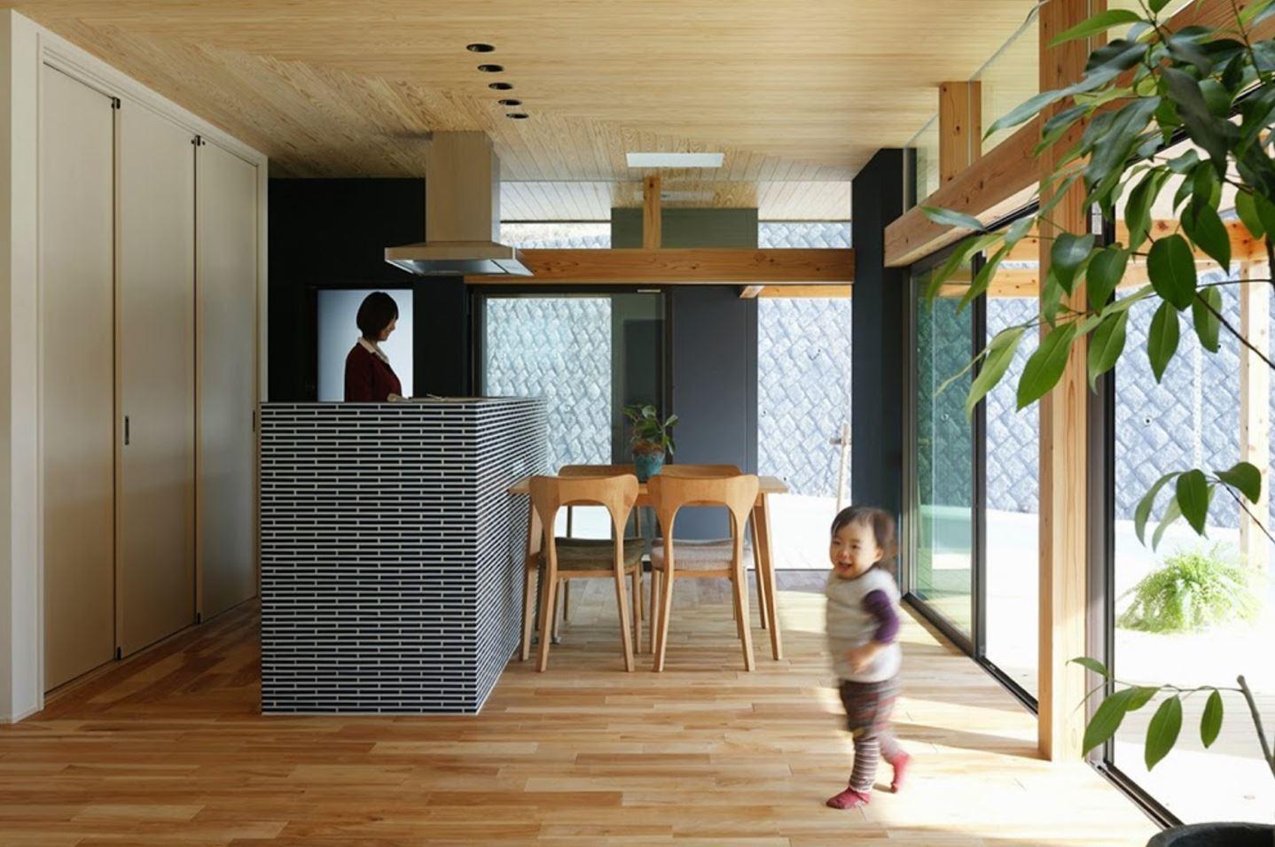 Planos y casas planos de casas plantas arquitect nicas for Casas modernas grandes por dentro