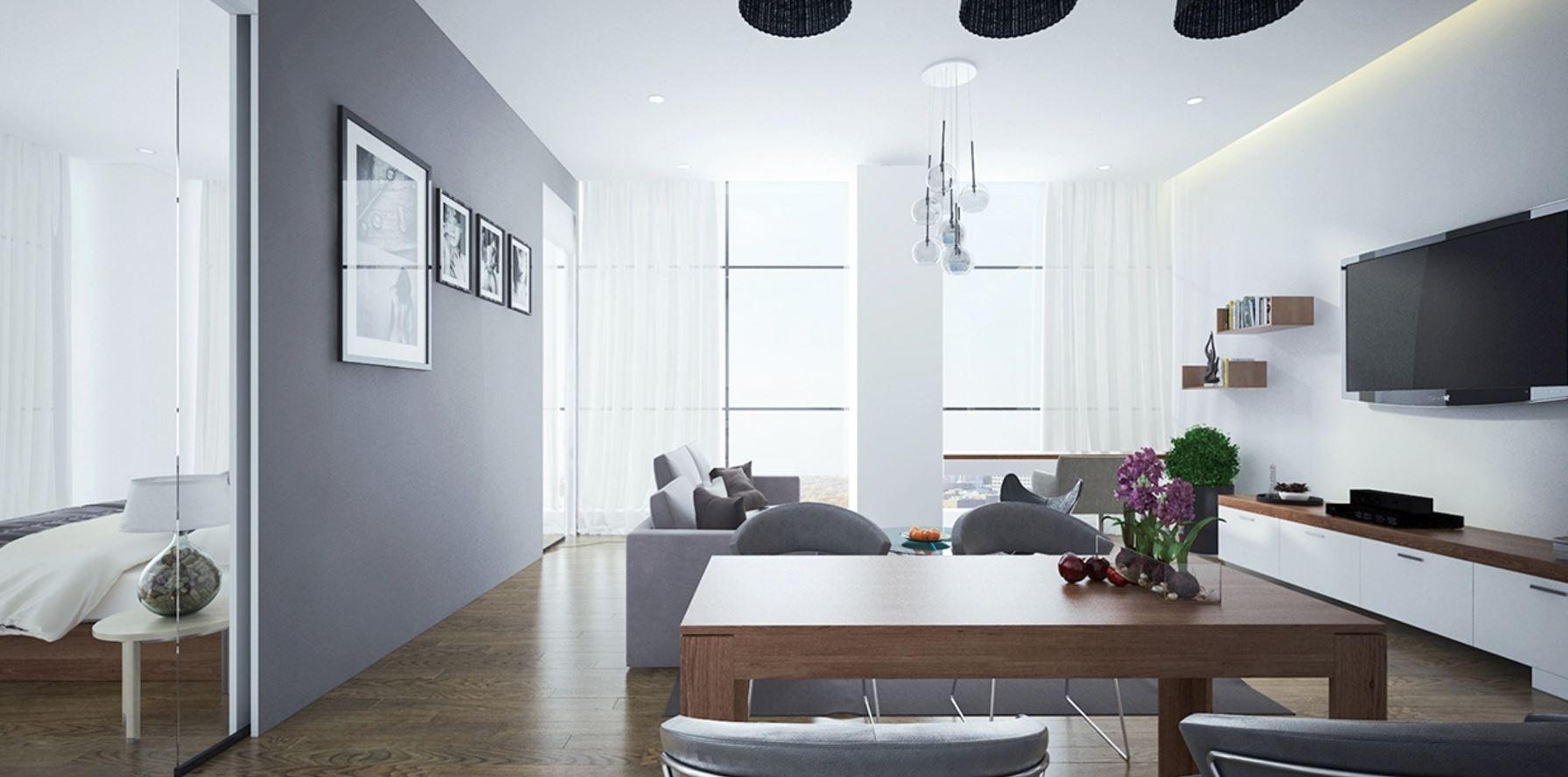 Planos y casas planos de casas plantas arquitect nicas - Casas con espacios abiertos ...