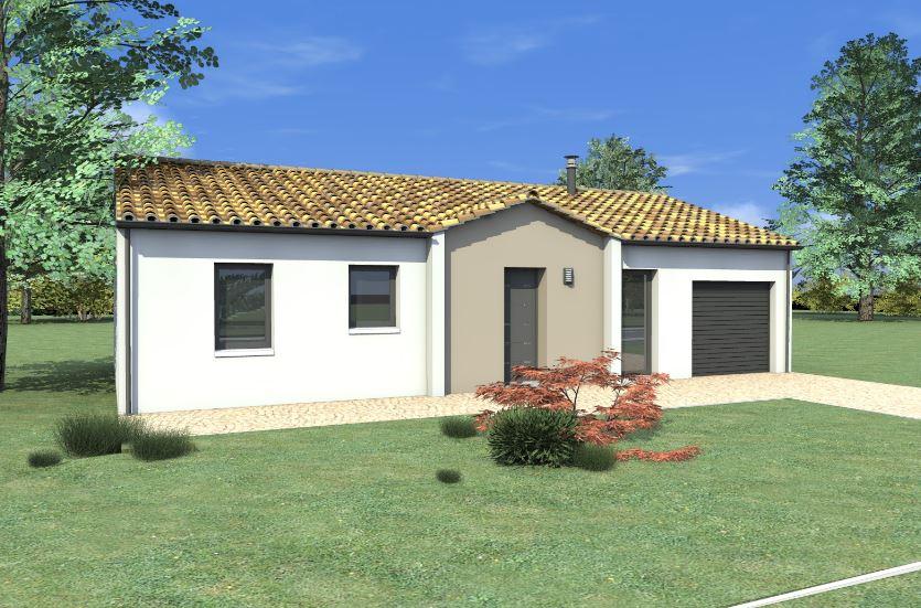 Casas Modernas De 3 Dormitorios