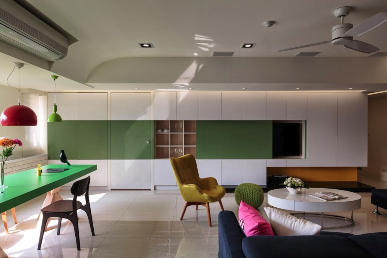 Planos y casas planos de casas plantas arquitect nicas fachadas de viviendas de 1 y 2 pisos - Ver casas decoradas por dentro ...