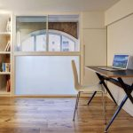 Diseño de casa de dos pisos sencilla