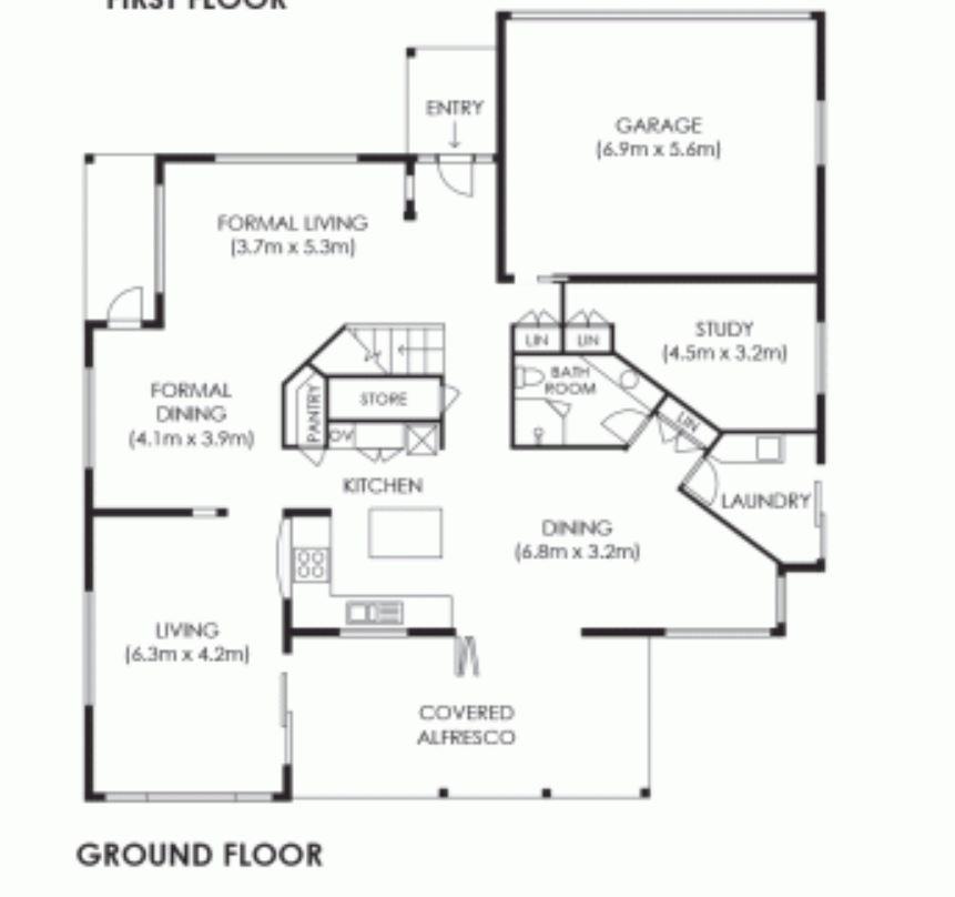 Planos de casas de madera gratis ideas planos y diseos de - Fotos de planos de casas ...