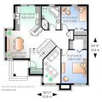 Casa de 150 metros cuadrados