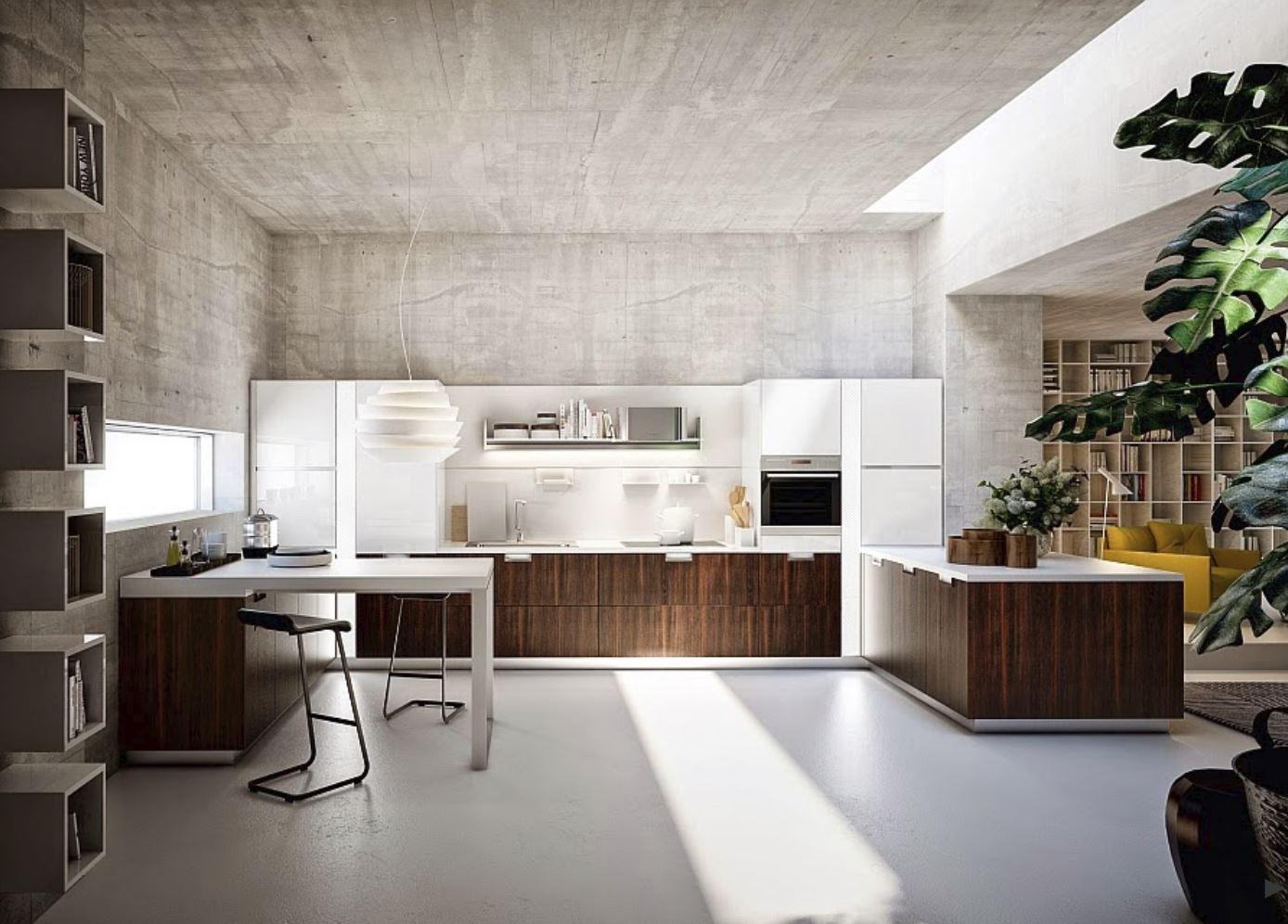 Cocinas modernas baratas cocinas modernas baratas with - Cocinas ikea baratas ...