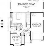 Planos para construir un garaje