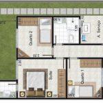 Modelos de casas de una planta para construir