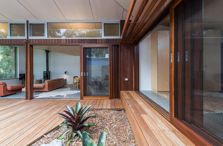 Planos y casas planos de casas plantas arquitect nicas for Planos de casas con patio interior