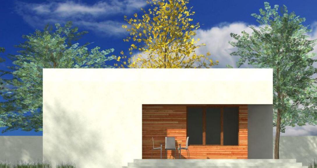 Planos y casas planos de casas plantas arquitect nicas for Planos de casas norteamericanas