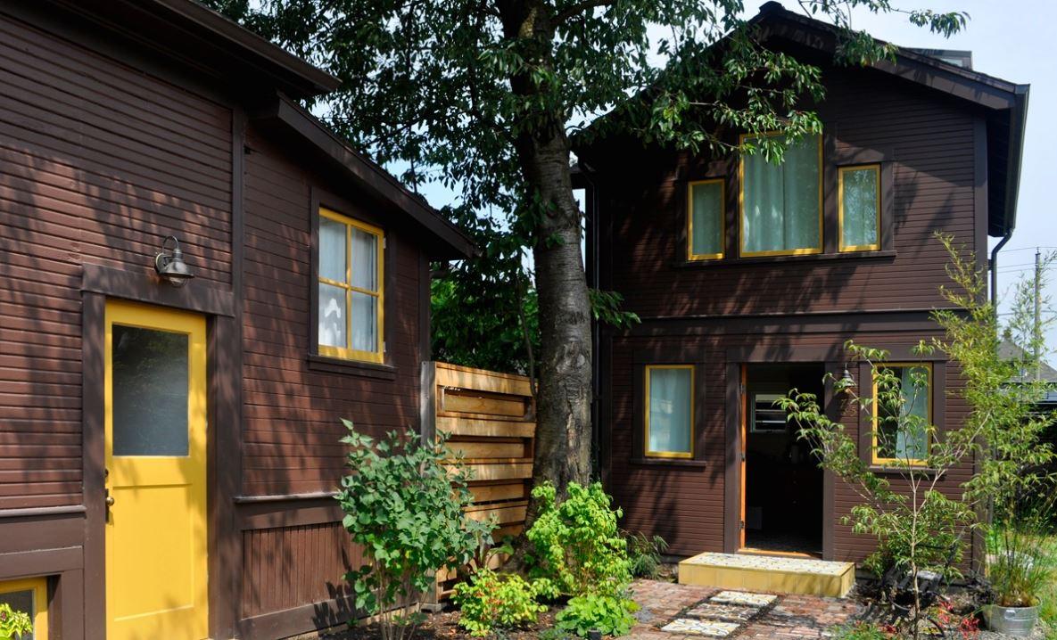 Mini casas modernas cheap with casas decoracion interior for Mini casas decoracion
