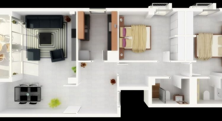 Planos y casas | Planos de casas, plantas arquitectónicas, fachadas ...