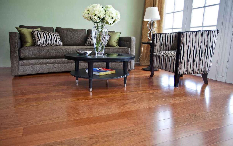 Colores para salas con pisos de madera - Combinar colores paredes simulador ...